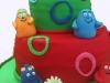torta-barbapapa