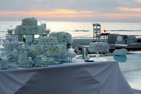 Matrimonio Spiaggia Varcaturo : Ammot alba catering