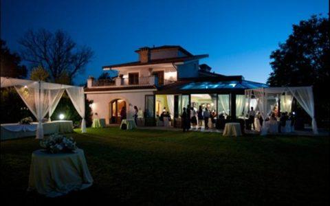 villa maraca