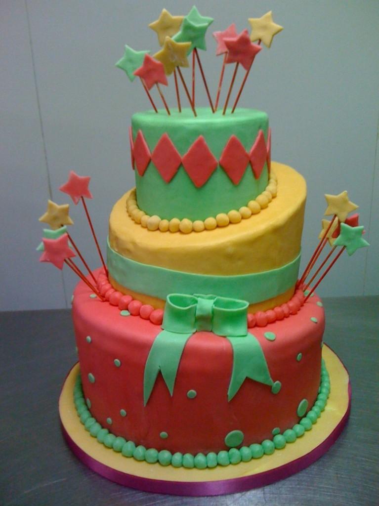Labriola Cakes