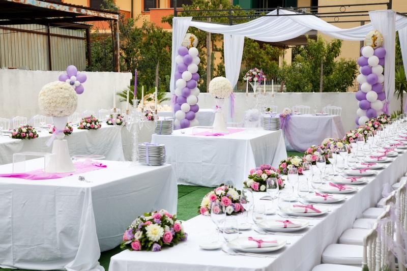 Tavolo imperiale prima comunione alba catering - Tavolo per prima comunione ...