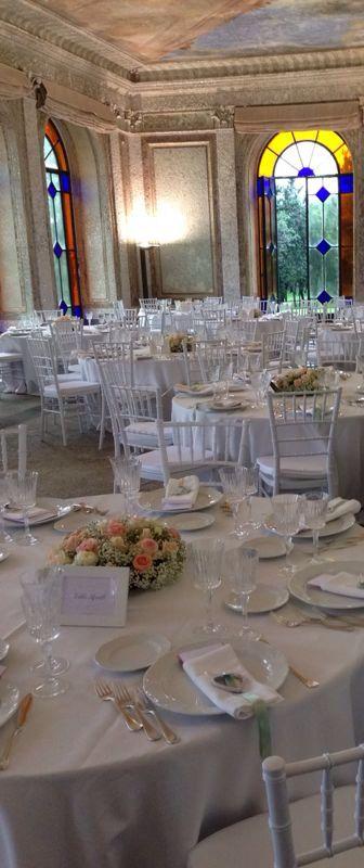 Matrimonio Villa Favorita Ercolano