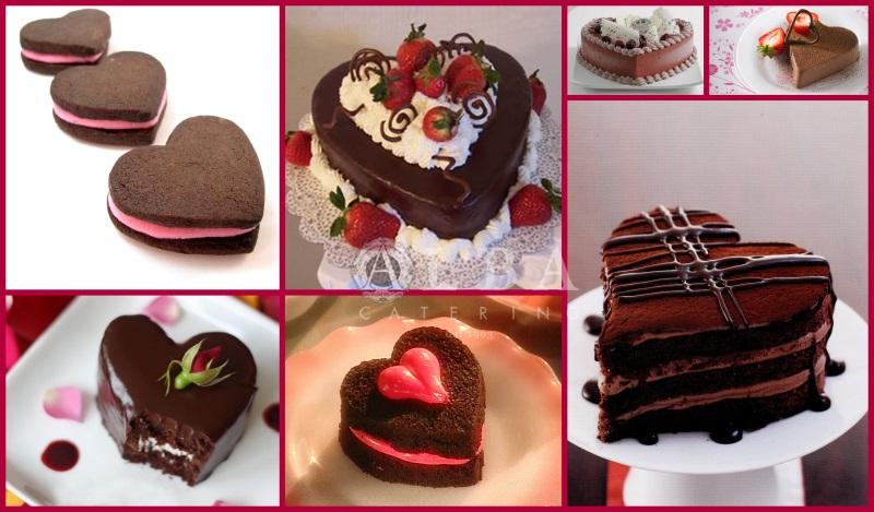 San Valentino Romantiche E Golose Idee Per La Festa Degli