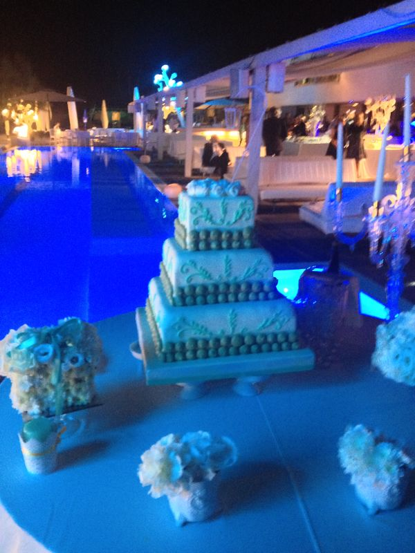 Banqueting napoli alba catering for Candele per piscina