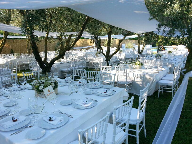 Allestimento giardino per matrimonio uu18 pineglen for Allestimento giardino matrimonio