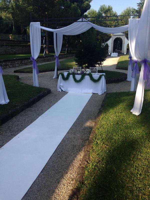 Matrimonio Country Chic Avellino : Matrimoni estivi nozze in villa del ad avellino in una