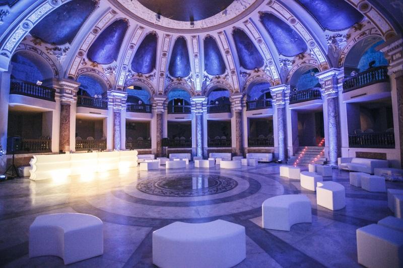 Matrimonio Natalizio Napoli : Idee eleganti per un matrimonio d inverno salone