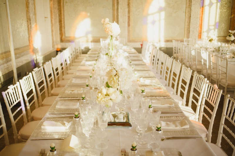 Shabby Chic Matrimonio Tavoli : Tavolo imperiale o tavoli rotondi qual è il vostro allestimento